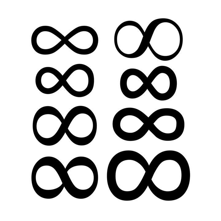 Infinity - My Evil Twin