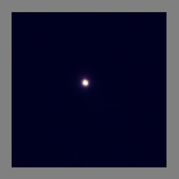 Lunar Eclipse Sept 2015 - My Evil Twin