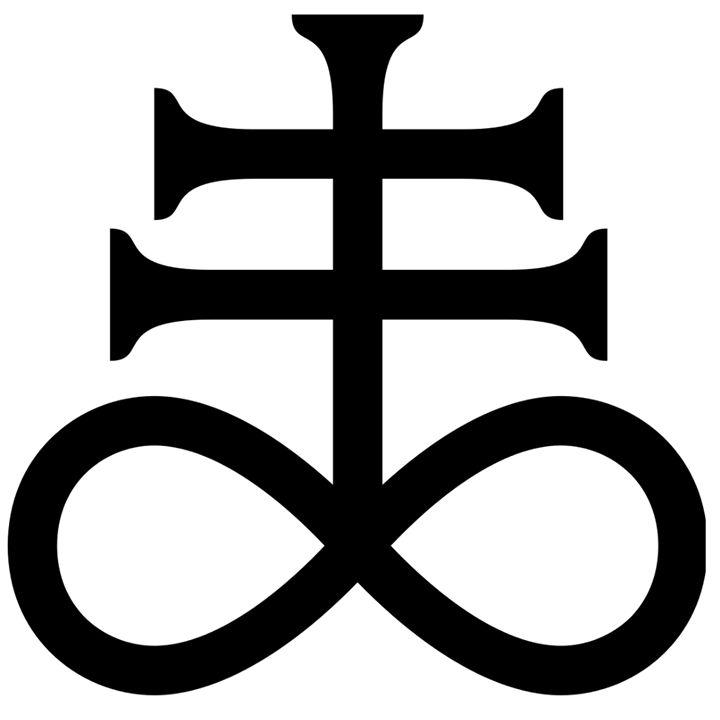 Sulphur Symbol - My Evil Twin