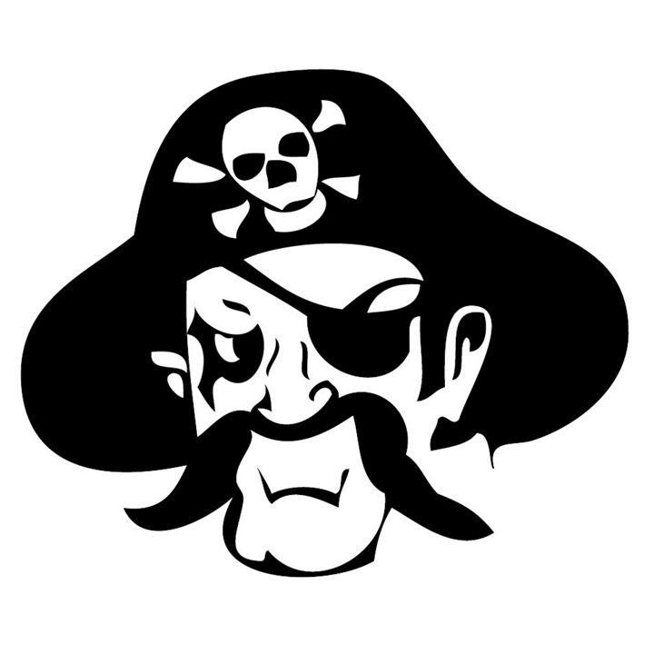 Pirate - My Evil Twin