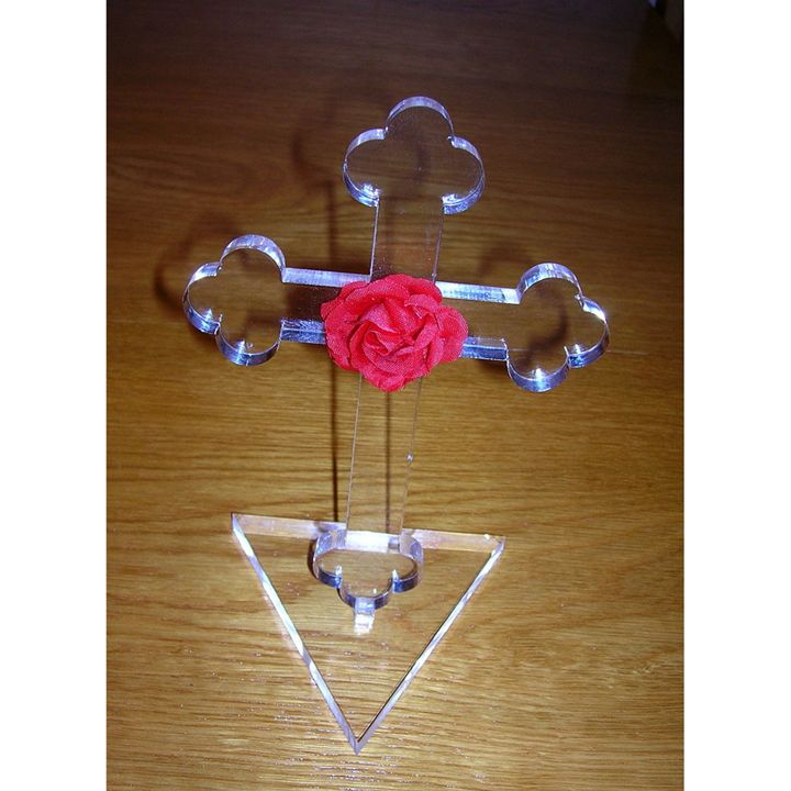 Rosy Cross - My Evil Twin