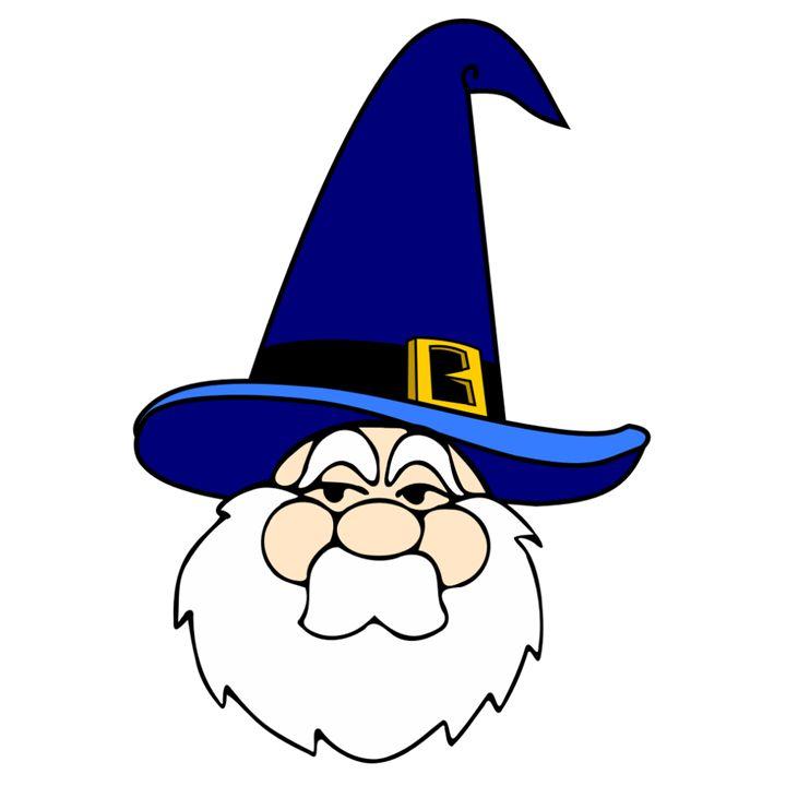 Wizard - My Evil Twin