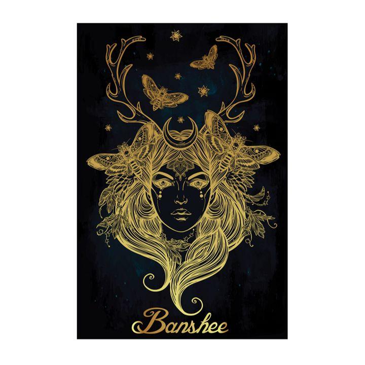 Banshee - My Evil Twin