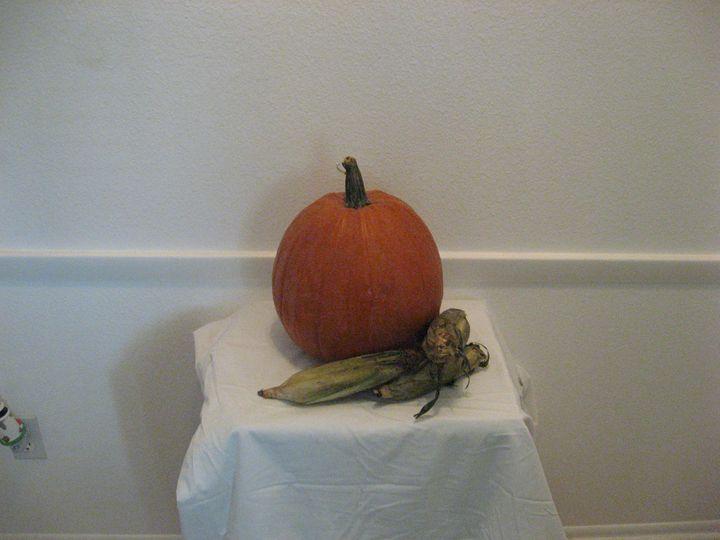 An Autumn Still Life - My Evil Twin