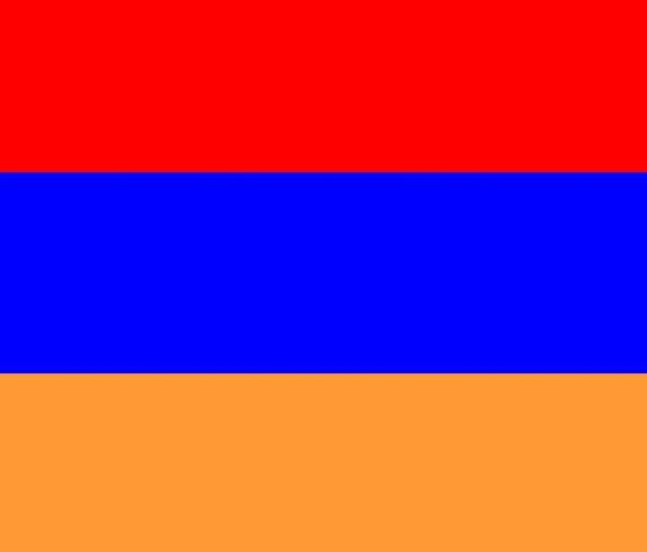 Armenia Flag - My Evil Twin