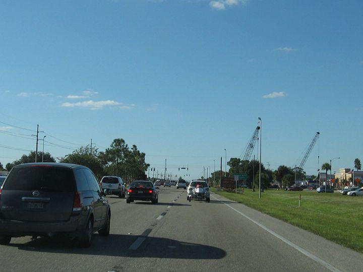 Small Town Traffic. - My Evil Twin