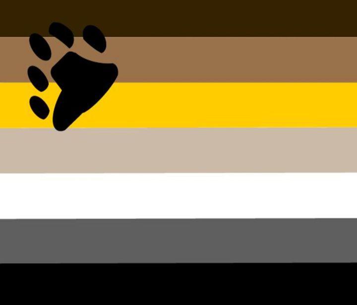 Bear Flag - My Evil Twin