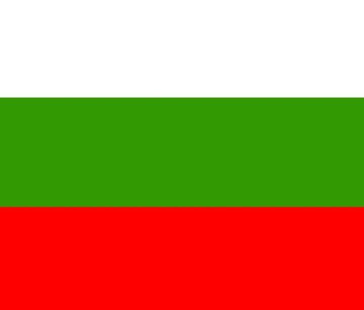 Bulgaria Flag - My Evil Twin