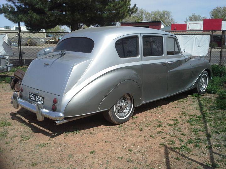 Rolls Royce - My Evil Twin