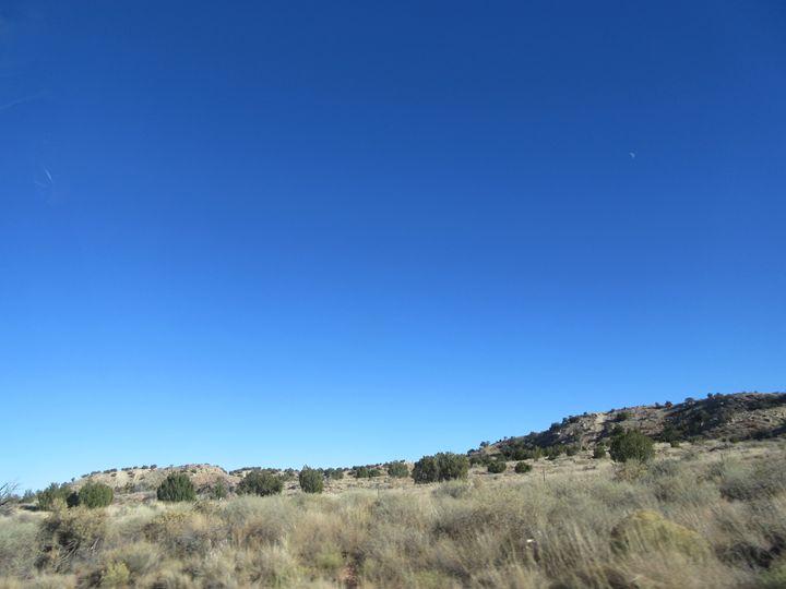 Arizona Landscape - My Evil Twin