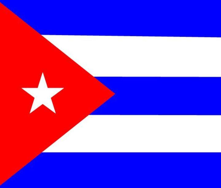 Cuba Flag - My Evil Twin