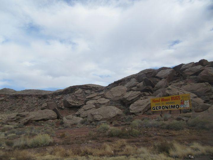 Arizona Highway - My Evil Twin