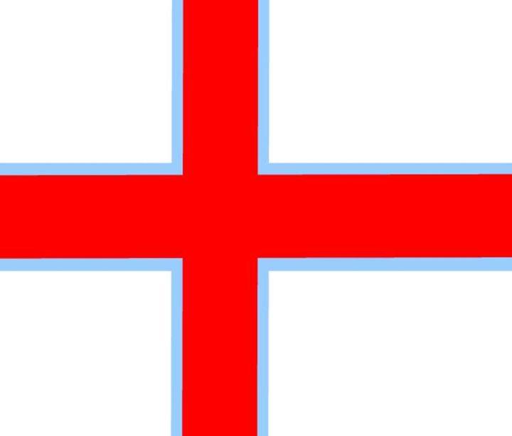 Faroe Island Flag - My Evil Twin