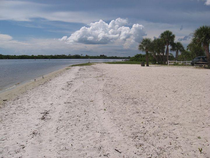 Pirate's Beach - My Evil Twin