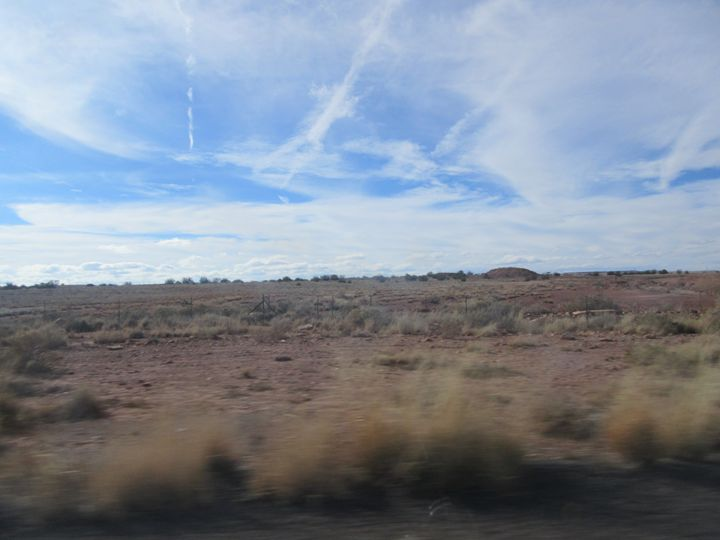 Blue Sky Desert - My Evil Twin