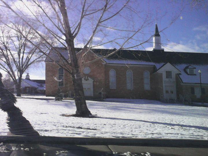 Mormon Church - My Evil Twin