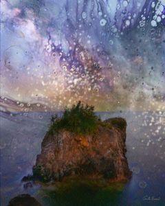 Imagination Sky - Camille Barnes Studio