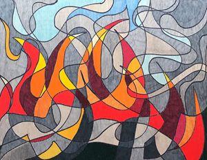 Fire - Jon Austin