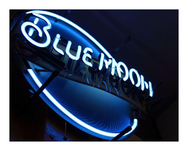 BlueMoon - Britney Owens