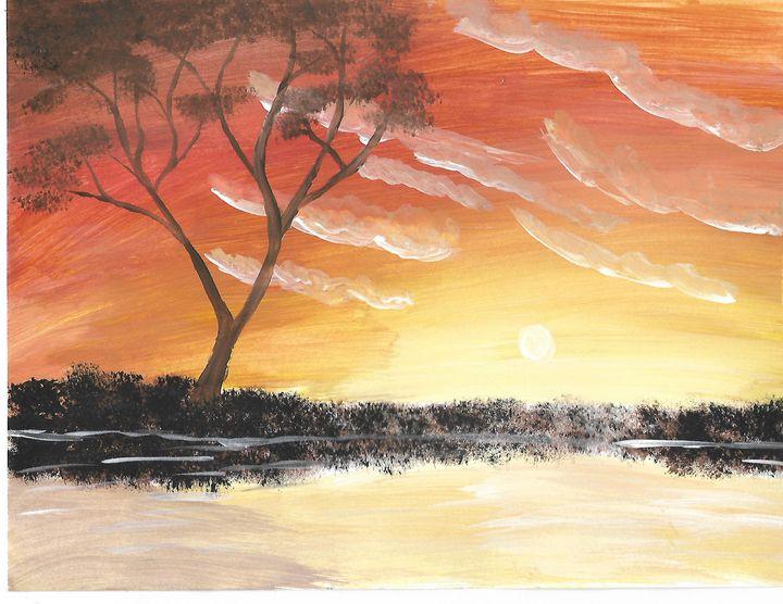 afria - Yeeba Art