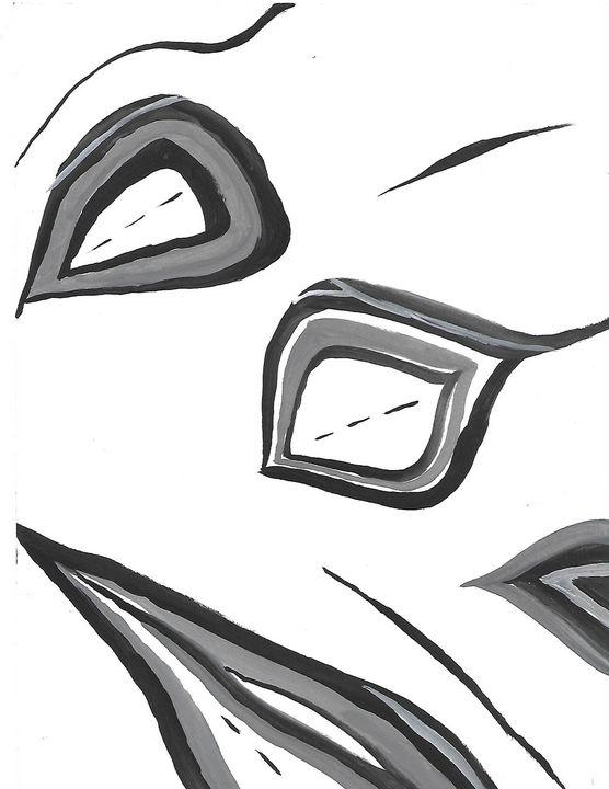 Arrows - Yeeba Art
