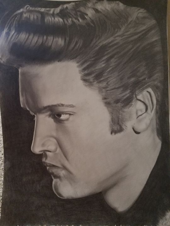 Elvis - Blake Rodriguez