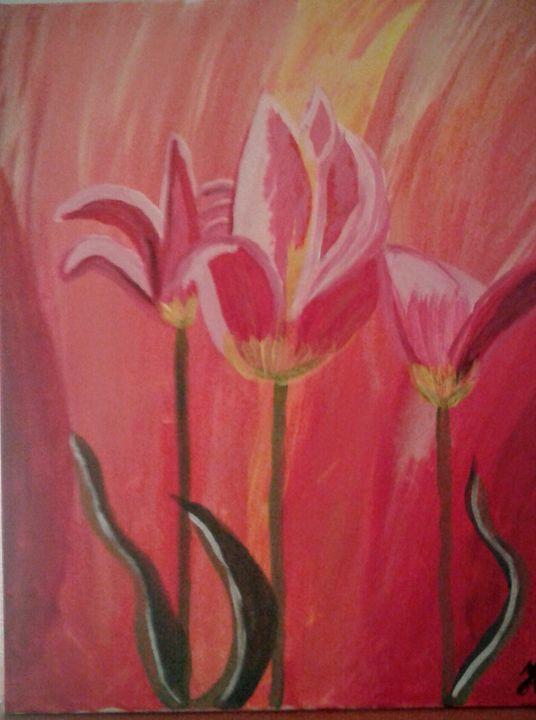 """""""In Bloom"""" - JenHendrick"""