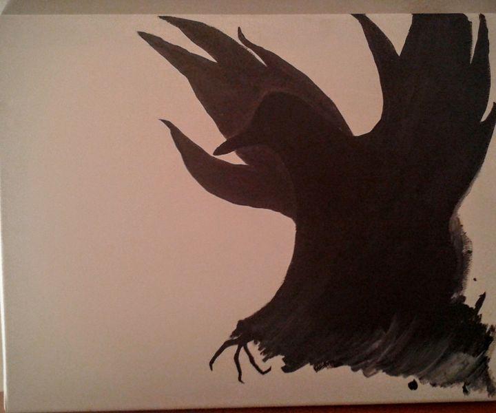 """""""Out of Darkness"""" - JenHendrick"""