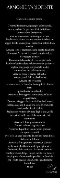 Variopinte armonie - Michele Vitti