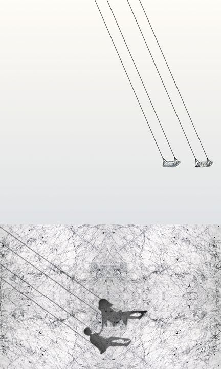 Nostalgia. Oneiric illusion - Michele Vitti