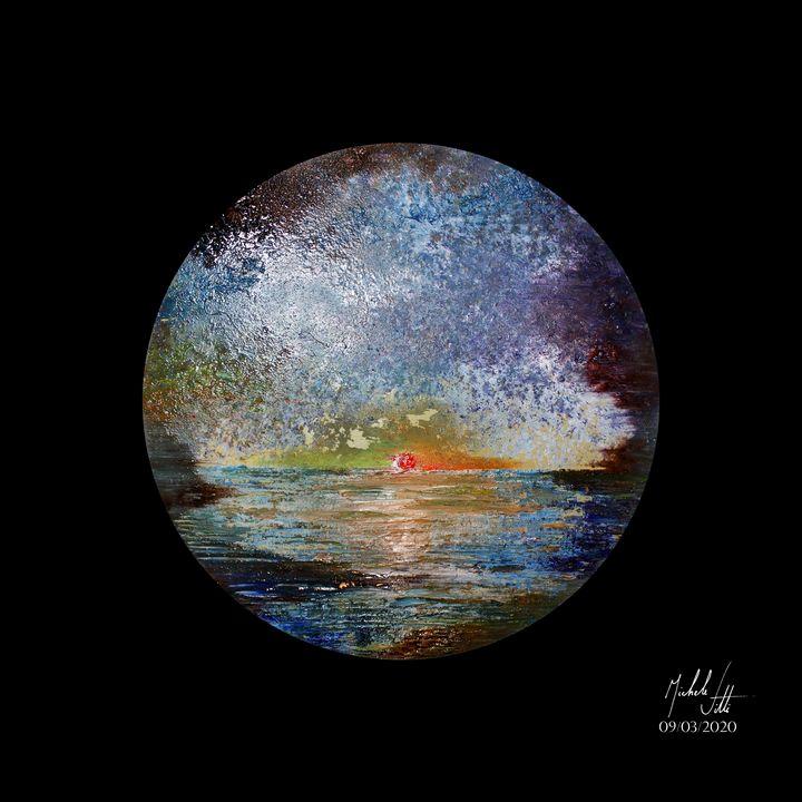 Sunrise - Michele Vitti