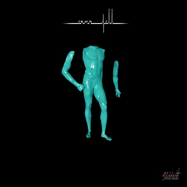 Arms fall - Michele Vitti