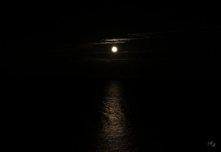 Moon - Michele Vitti