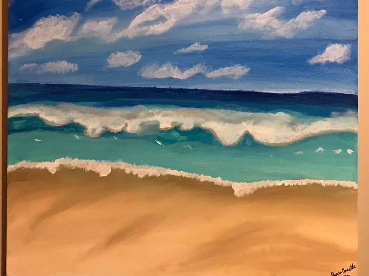 Beachy - Renee's Creations