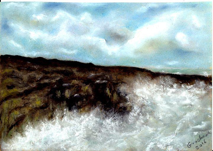 Aran Islands - Catherine Grochowska