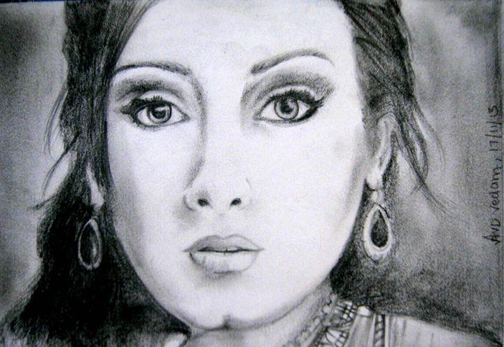 Adele - Galeria