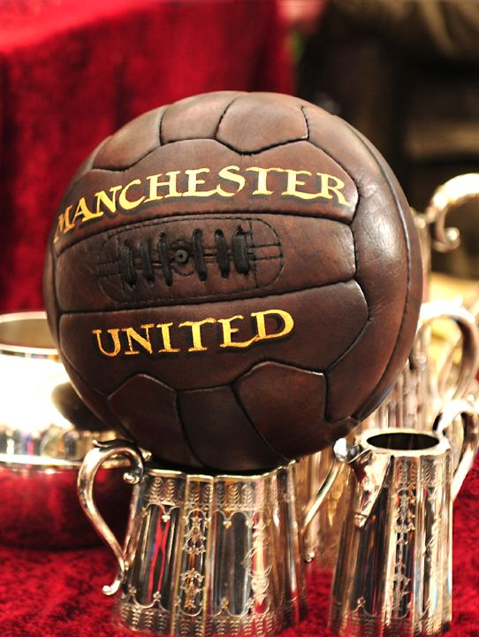 Manchester United - Signs Of Life USA