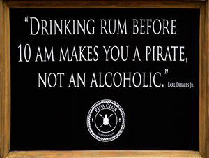 Rum Club
