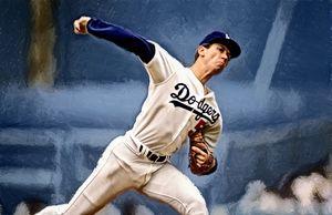 Orel Hershiser 1, Los Angles Dodgers