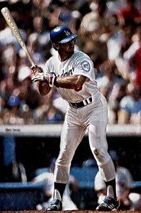 Steve Garvey 1, Los Angeles Dodgers