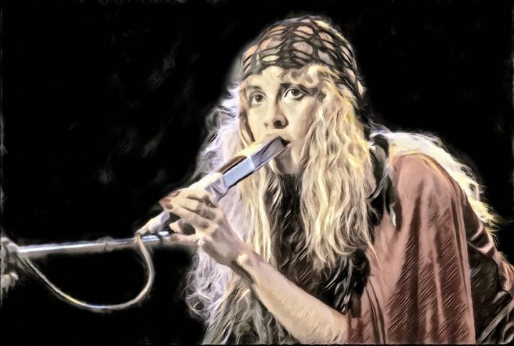 Stevie Nicks 1 - Gallery 18