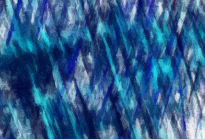 The Blue Barbs