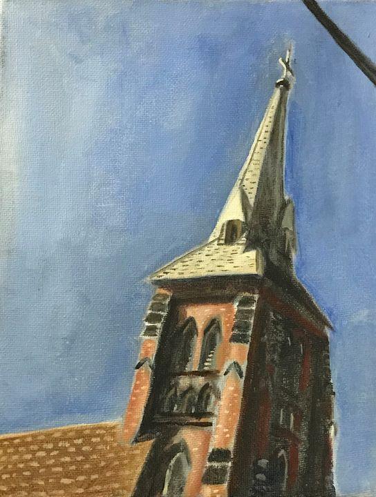 Church - Darko Art & Design/Photography