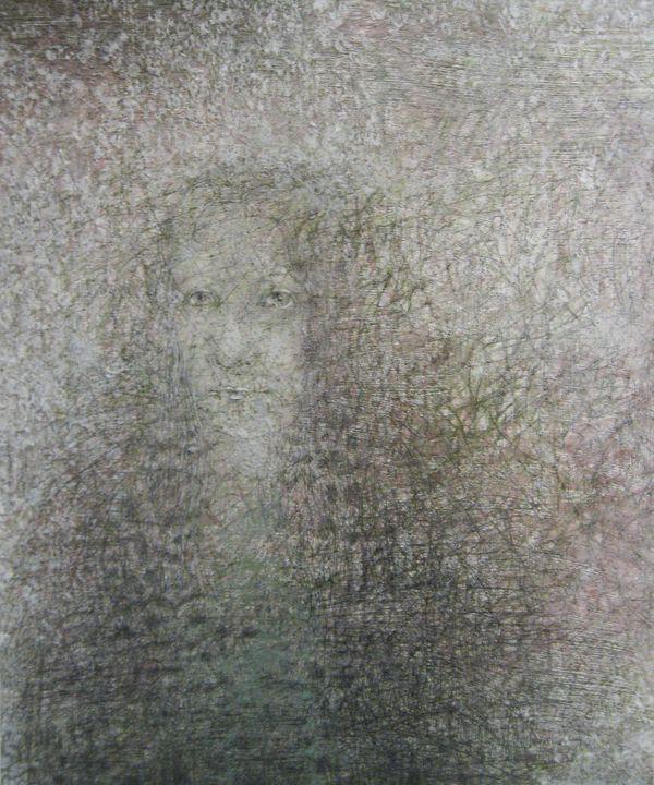 Portrait 2 - Yulia Svirepova
