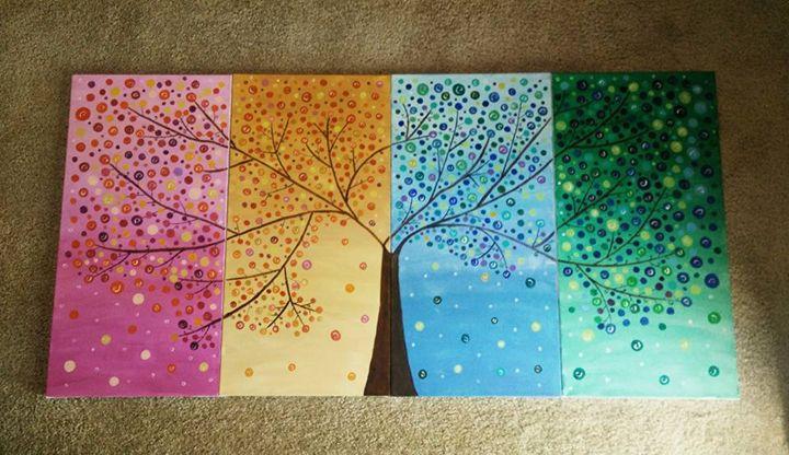 Seasons - Rohini Atresh
