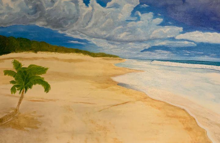 Ft. Lauderdale - John Briglio