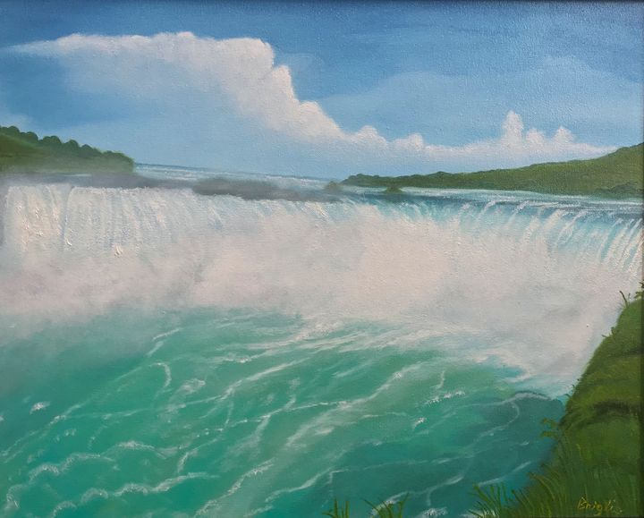 Niagara Falls - John Briglio