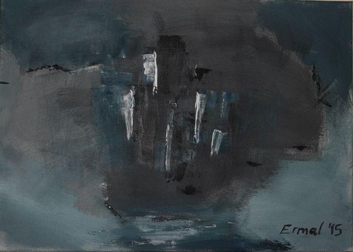 Quiet disturbance - Ermal Azisllari