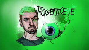 Jacksepticeye Portrait 2