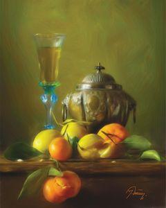 Limuni i mandarine